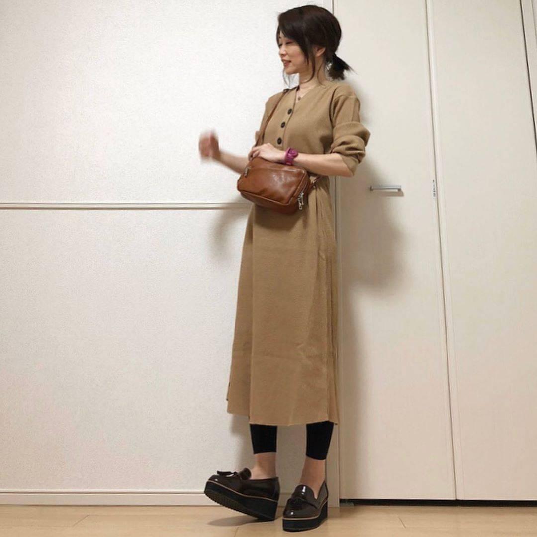 最高気温29度・最低気温20度 takanogunsou0805の服装