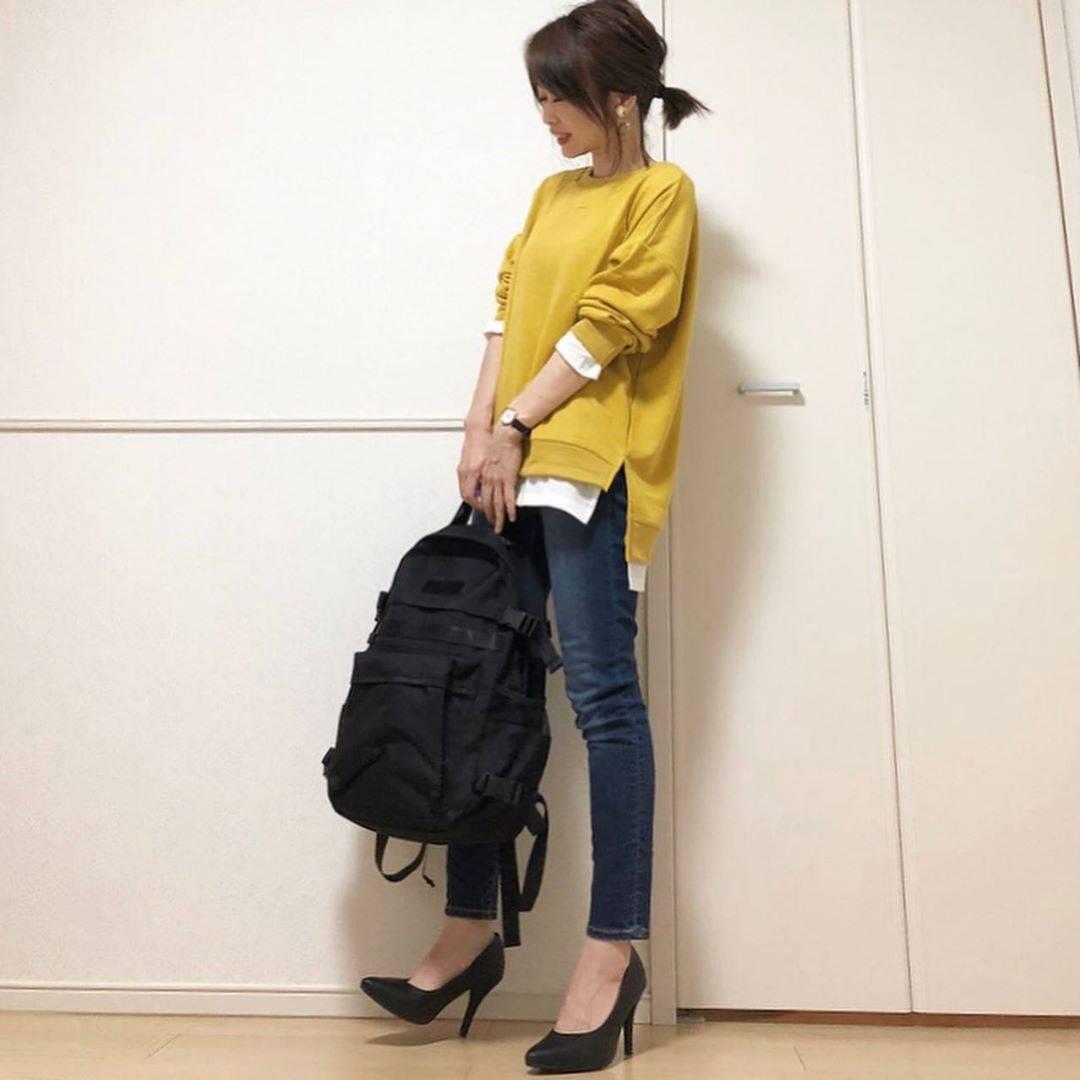 最高気温27度・最低気温22度 takanogunsou0805の服装