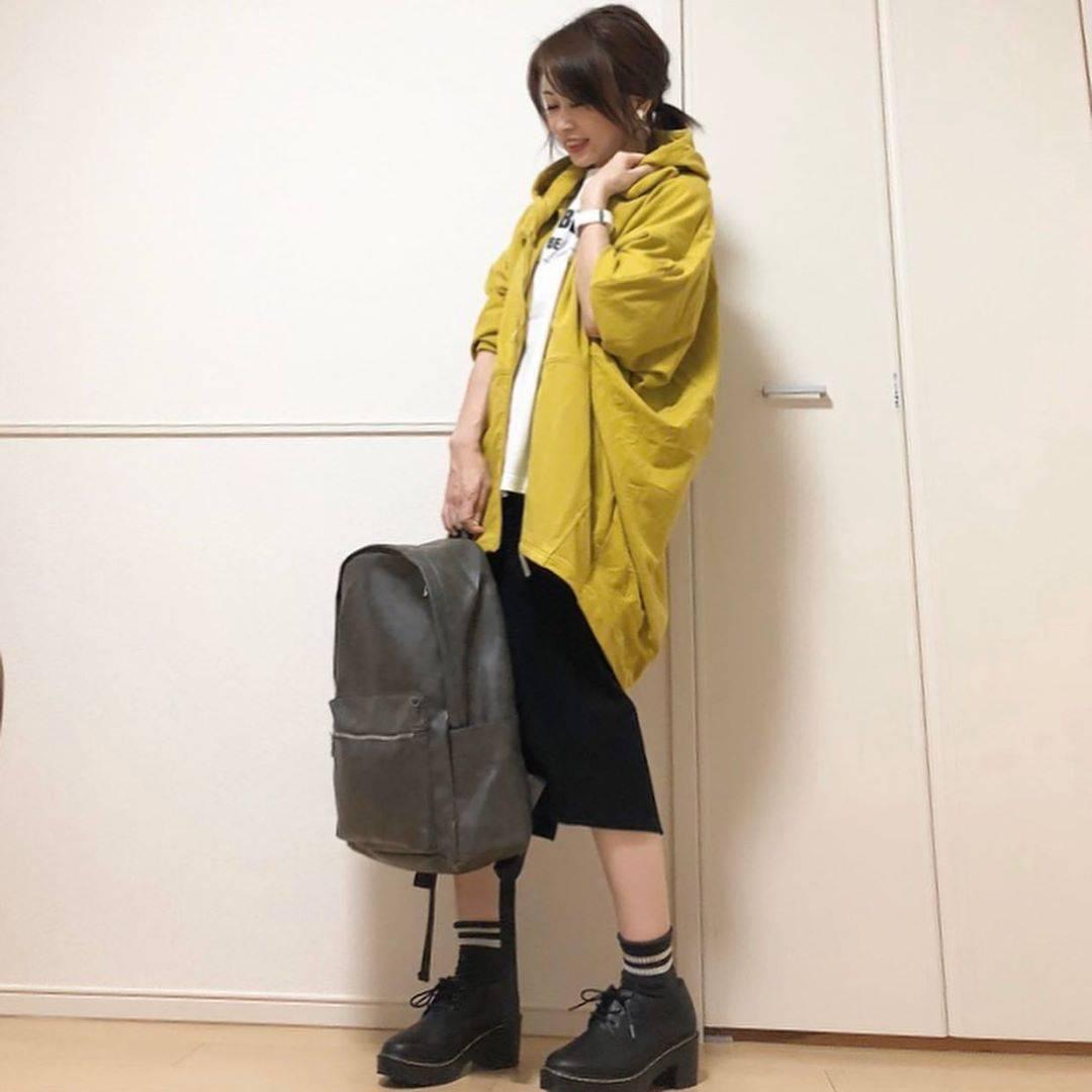 最高気温28度・最低気温19度 takanogunsou0805の服装