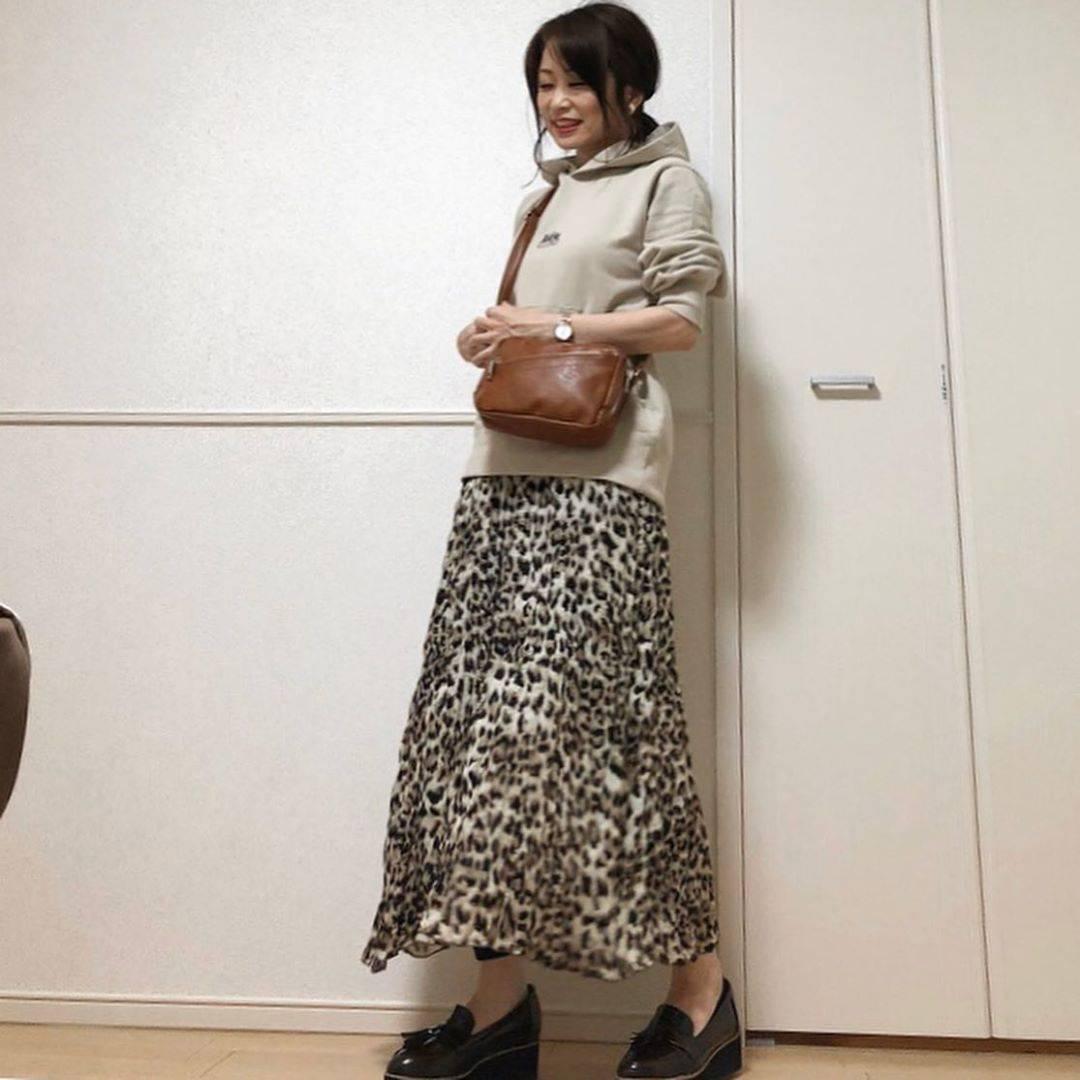 最高気温25度・最低気温17度 takanogunsou0805の服装