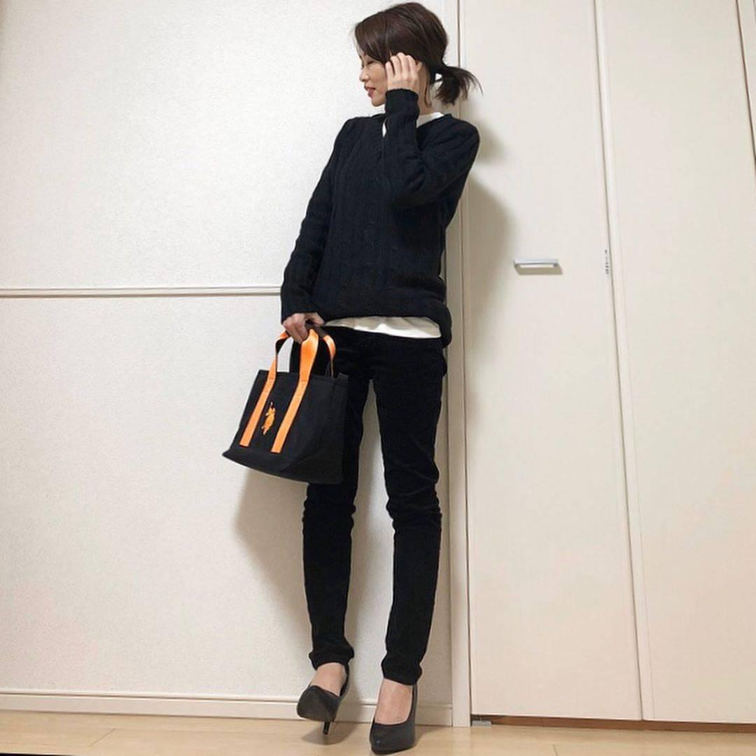 最高気温21度・最低気温14度 takanogunsou0805の服装