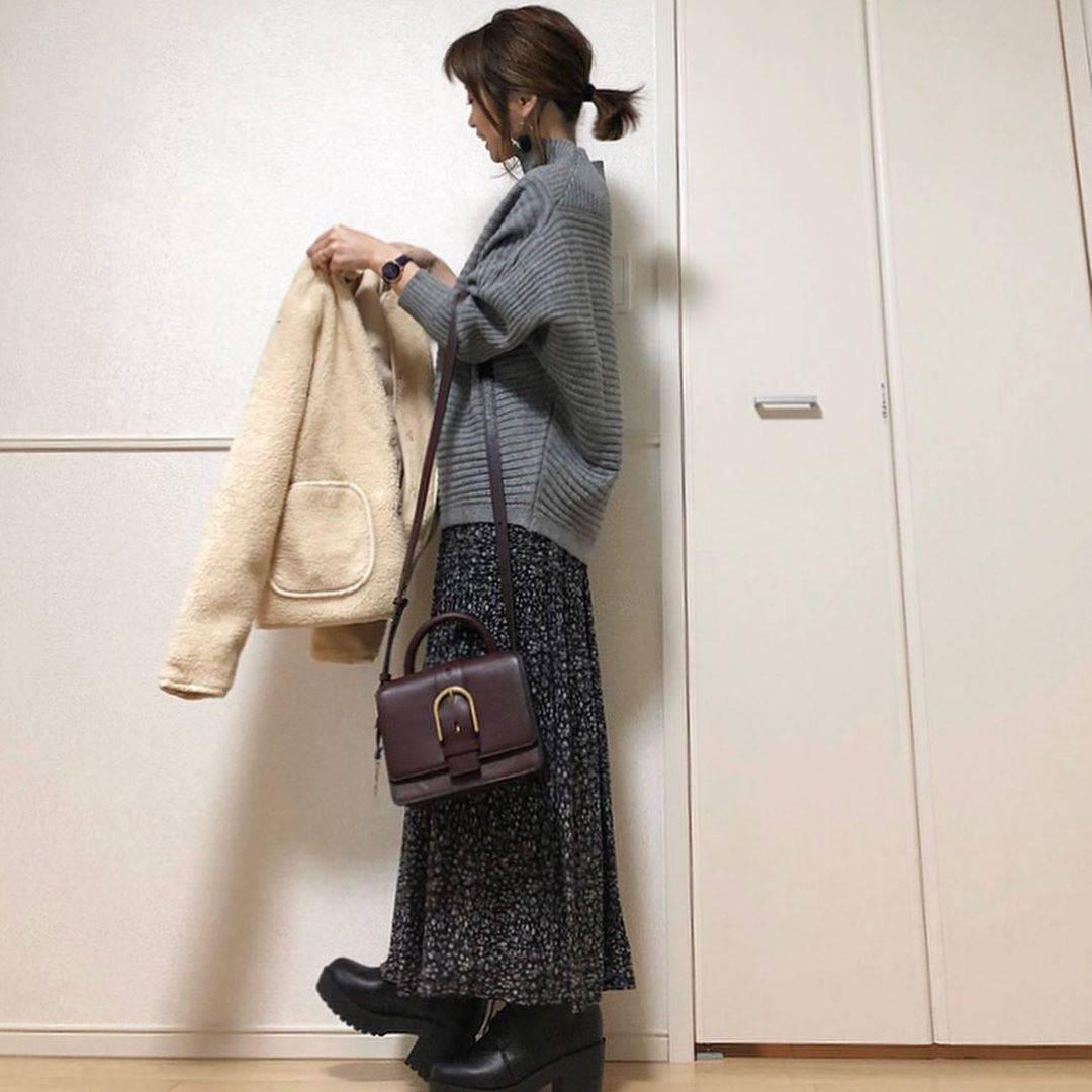 最高気温16度・最低気温6度 takanogunsou0805の服装