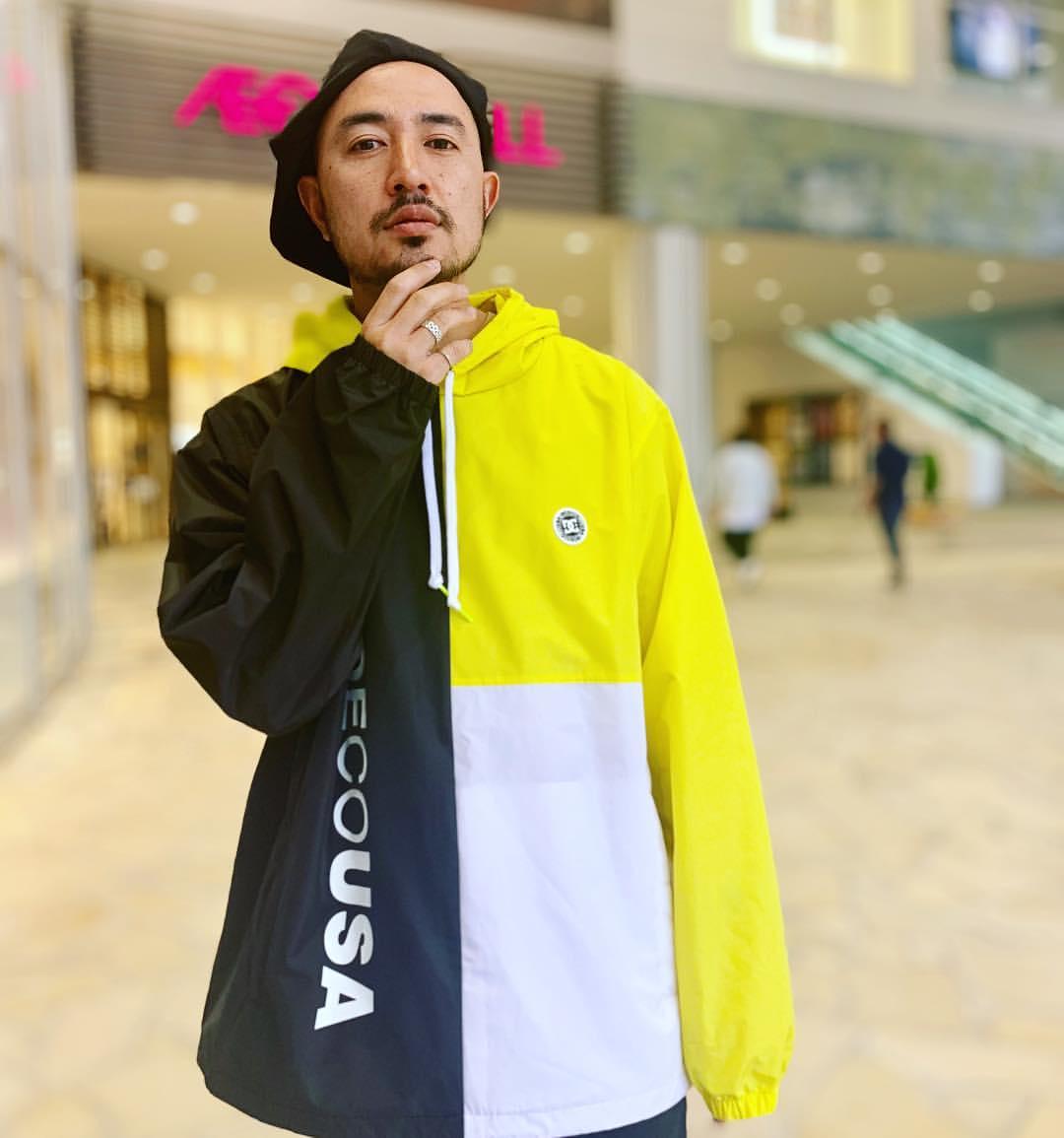 最高気温25度・最低気温14度 tanaka_yusuke_typyの服装