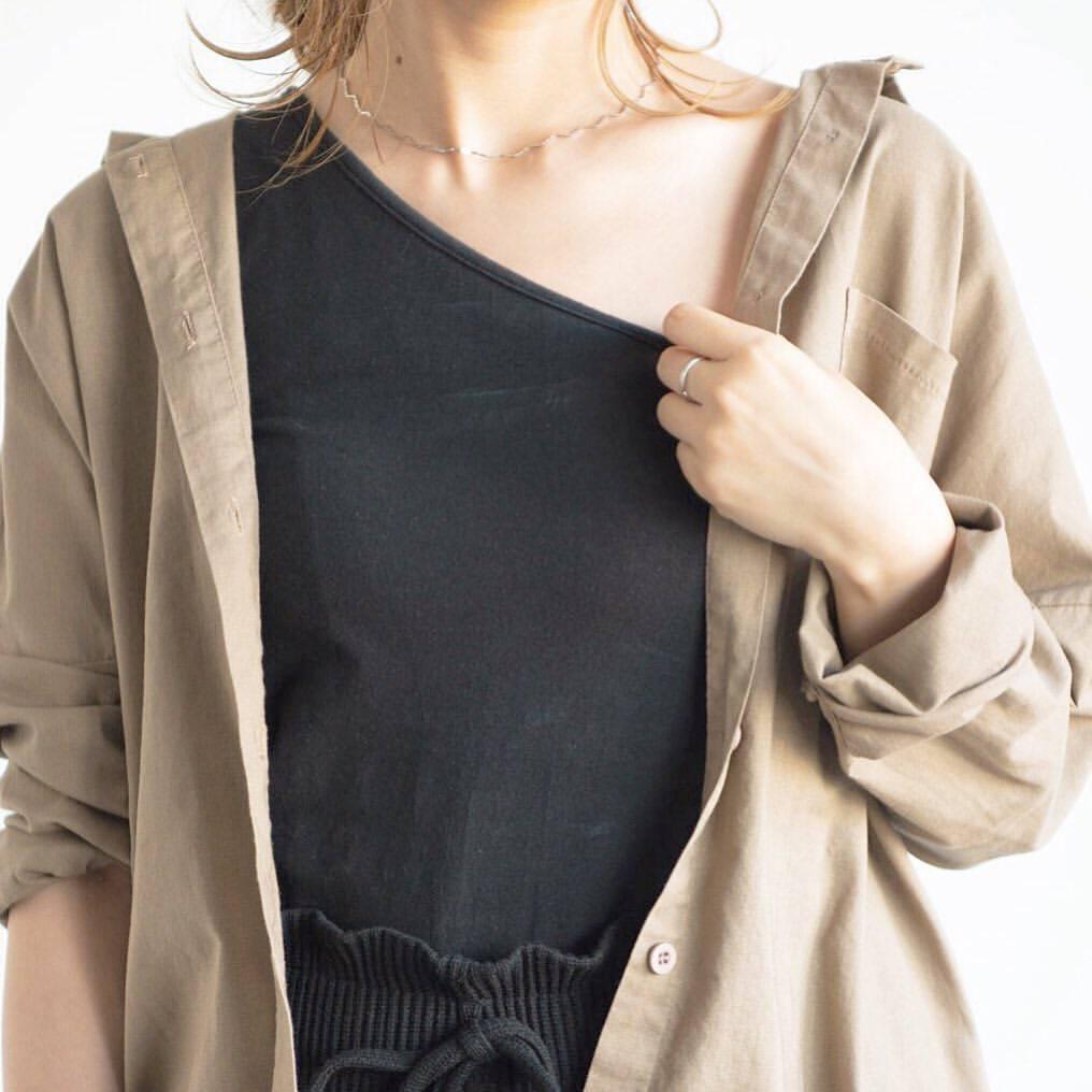 最高気温33度・最低気温25度 tmr_wearの服装
