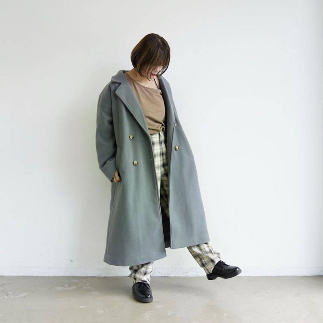 最高気温25度・最低気温21度 tmr_wearの服装