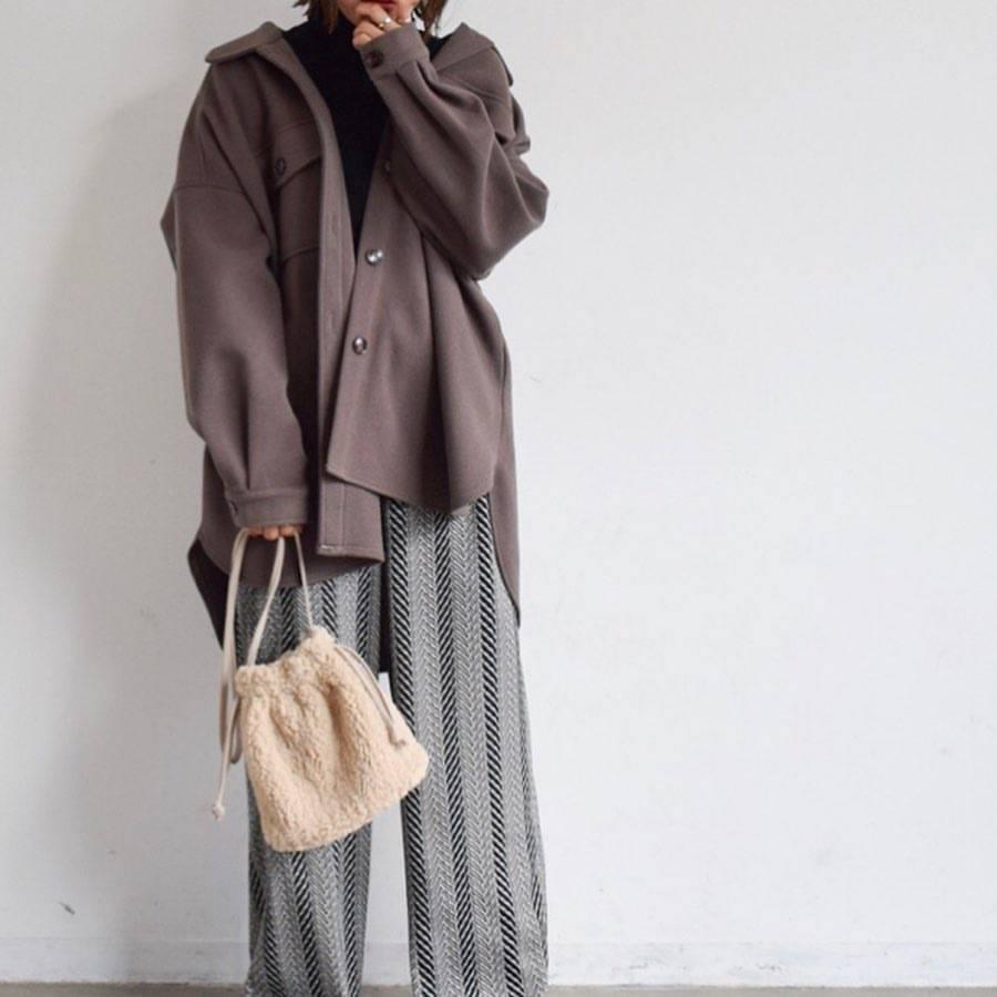 最高気温26度・最低気温17度 tmr_wearの服装