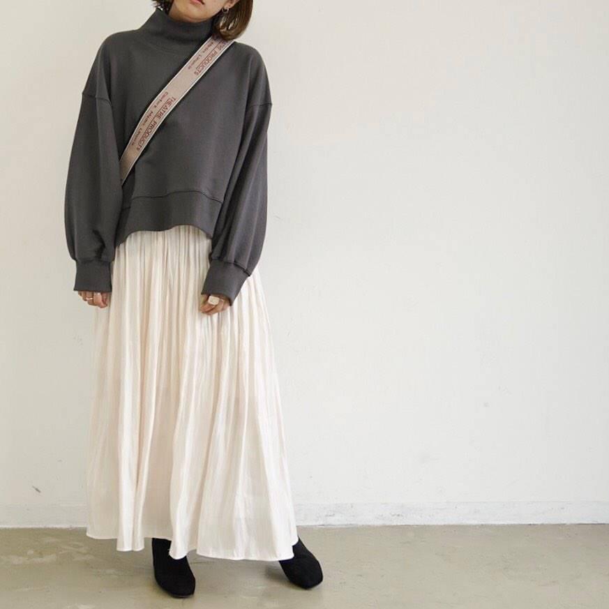 最高気温16度・最低気温12度 tmr_wearの服装