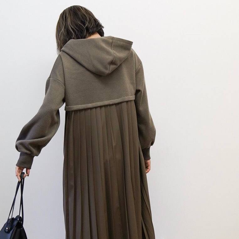 最高気温23度・最低気温10度 tmr_wearの服装