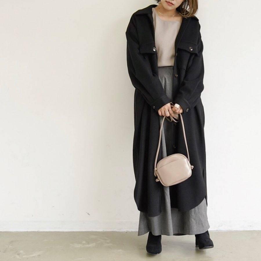 最高気温22度・最低気温11度 tmr_wearの服装