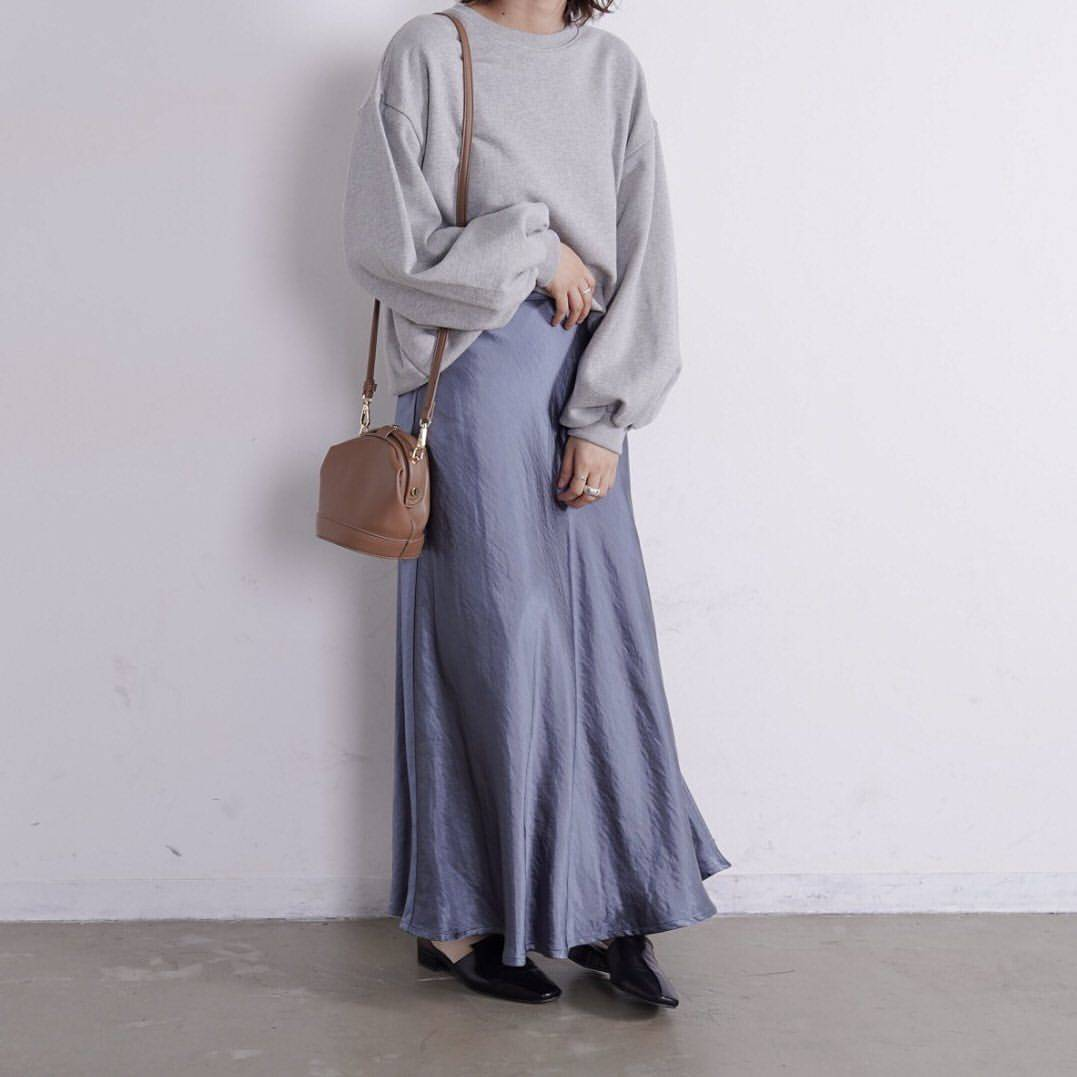 最高気温8度・最低気温4度 tmr_wearの服装