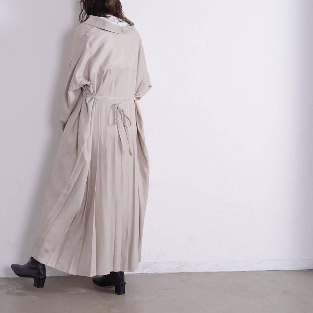 最高気温15度・最低気温5度 tmr_wearの服装