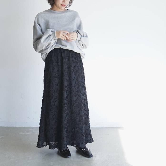 最高気温18度・最低気温7度 tmr_wearの服装