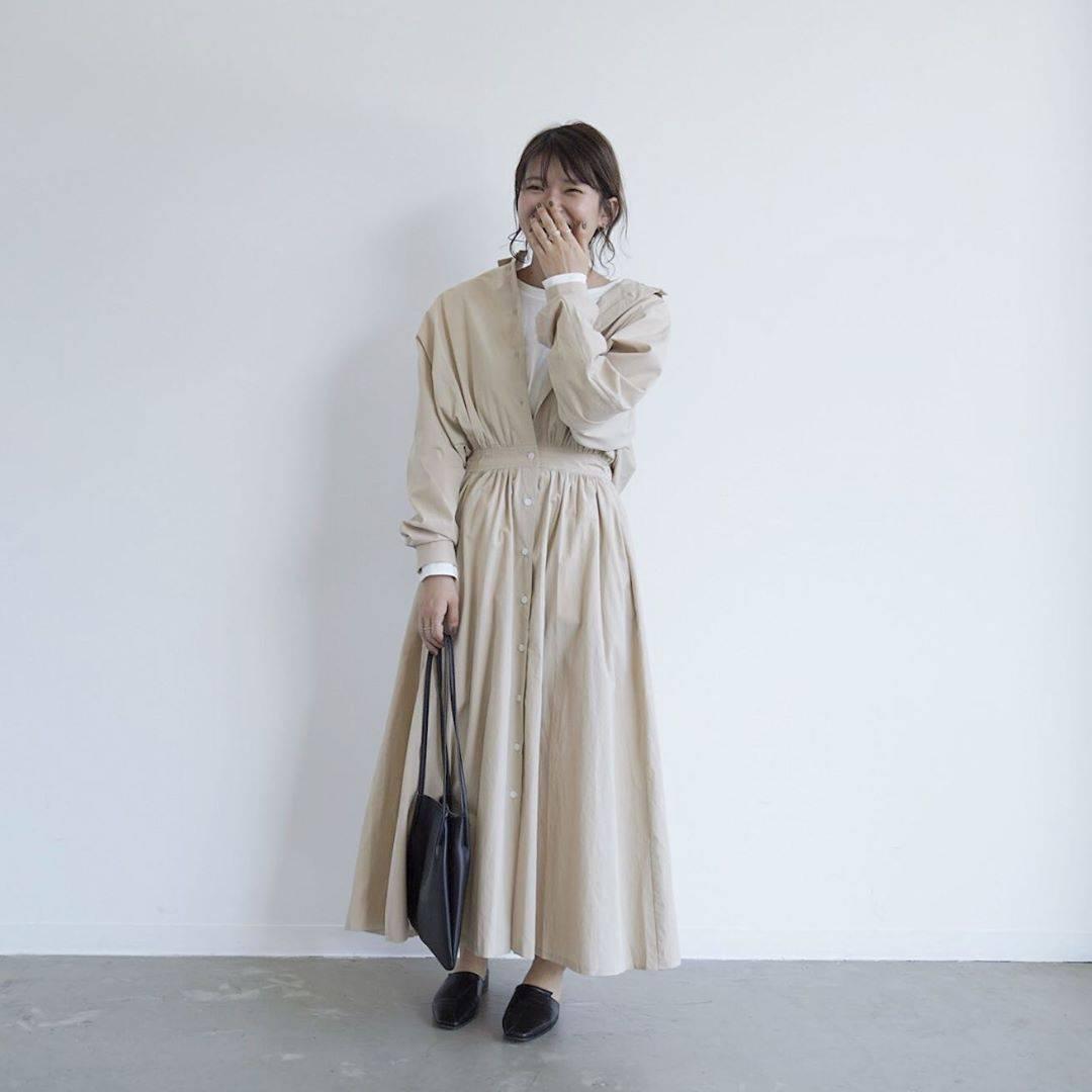 最高気温11度・最低気温5度 tmr_wearの服装