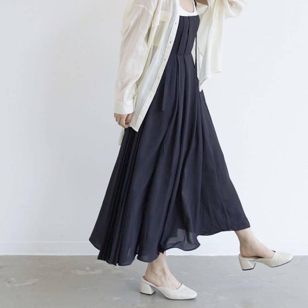 最高気温17度・最低気温5度 tmr_wearの服装