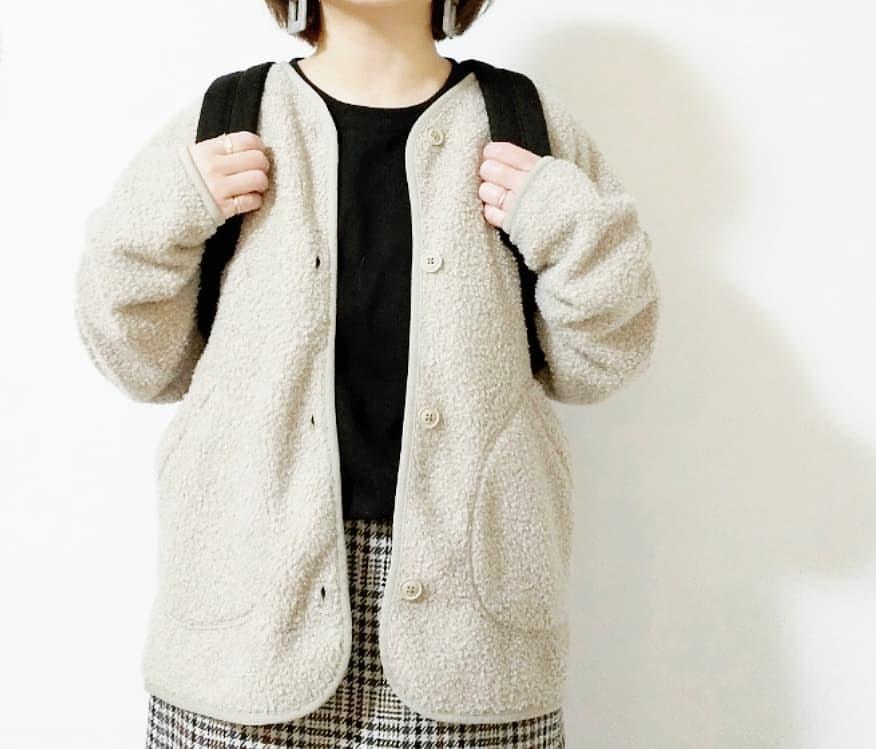 最高気温28度・最低気温19度 yoco_145cmの服装