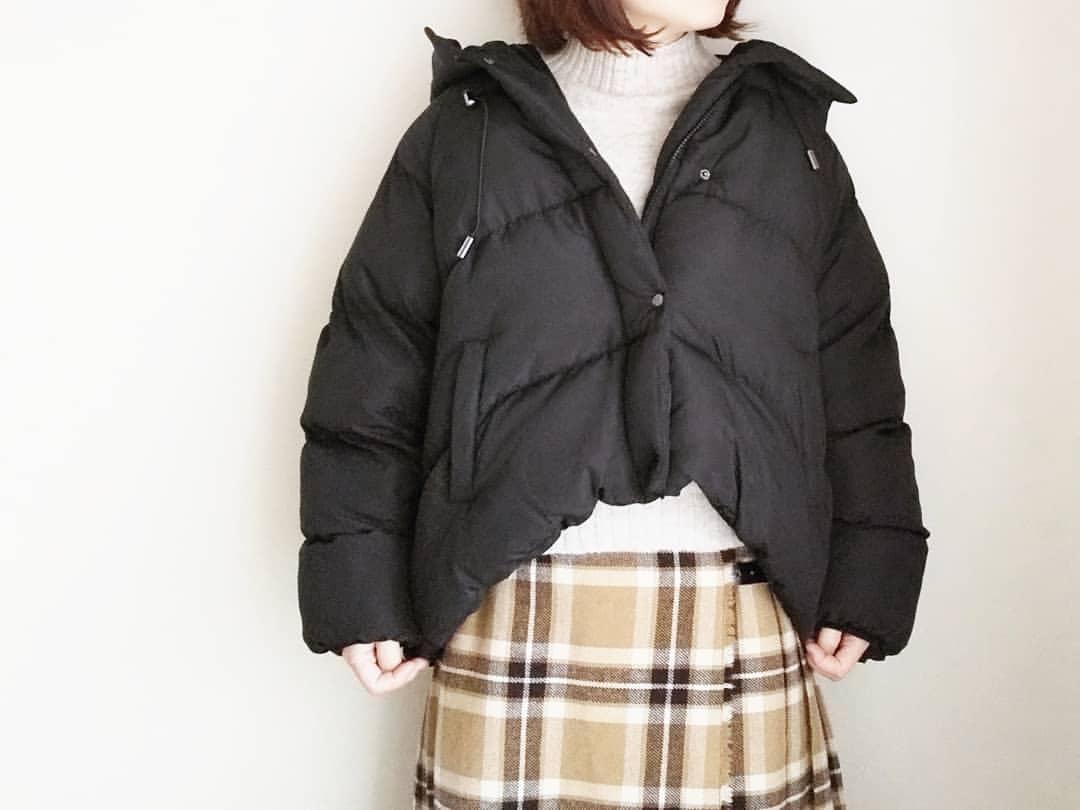 最高気温11度・最低気温8度 yoco_145cmの服装