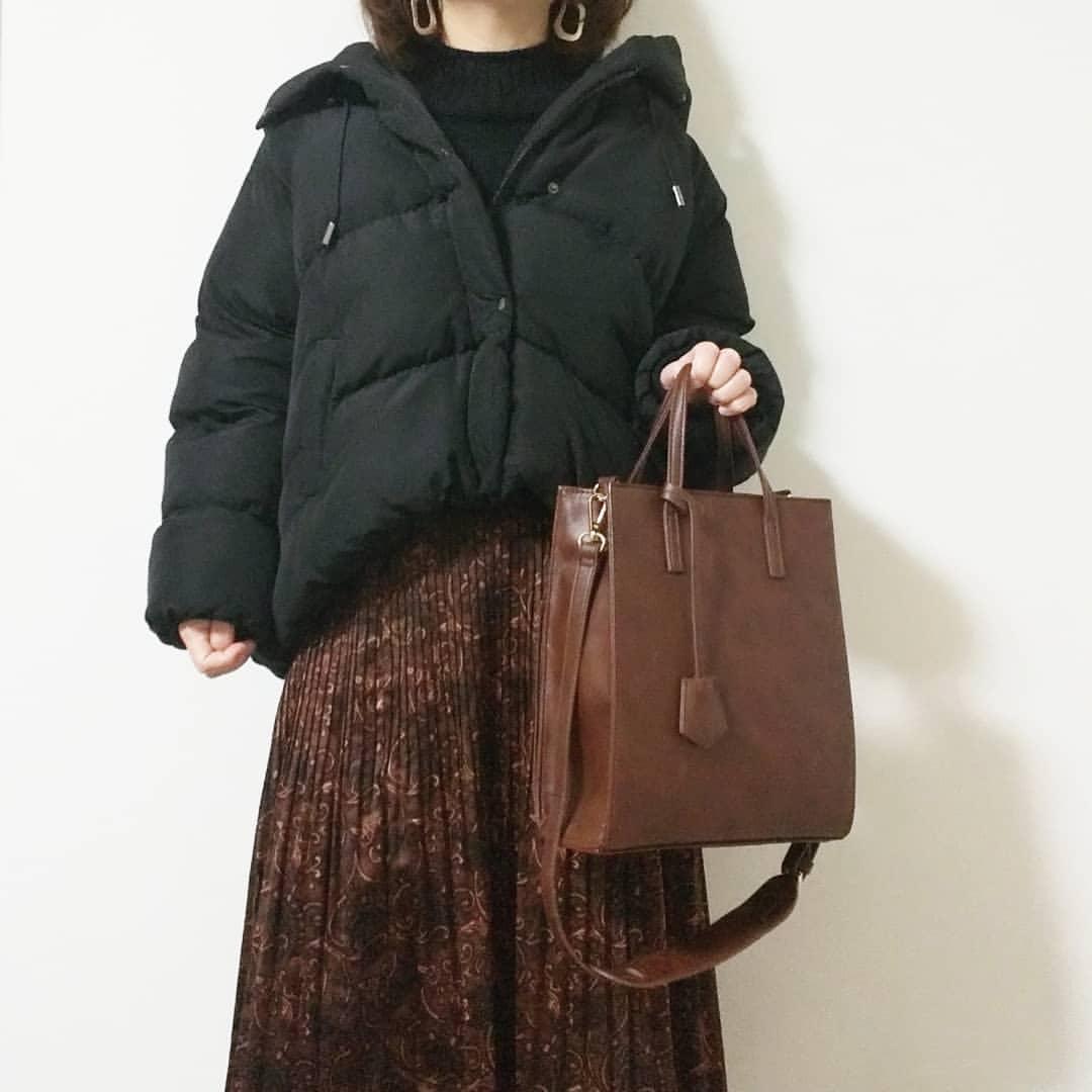 最高気温10度・最低気温5度 yoco_145cmの服装